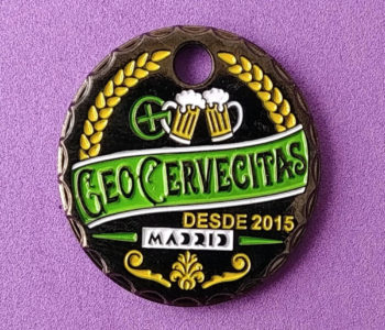 Geocervecitas Madrid