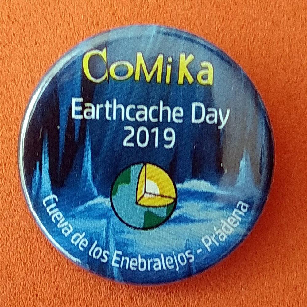 Earthcache day 2019