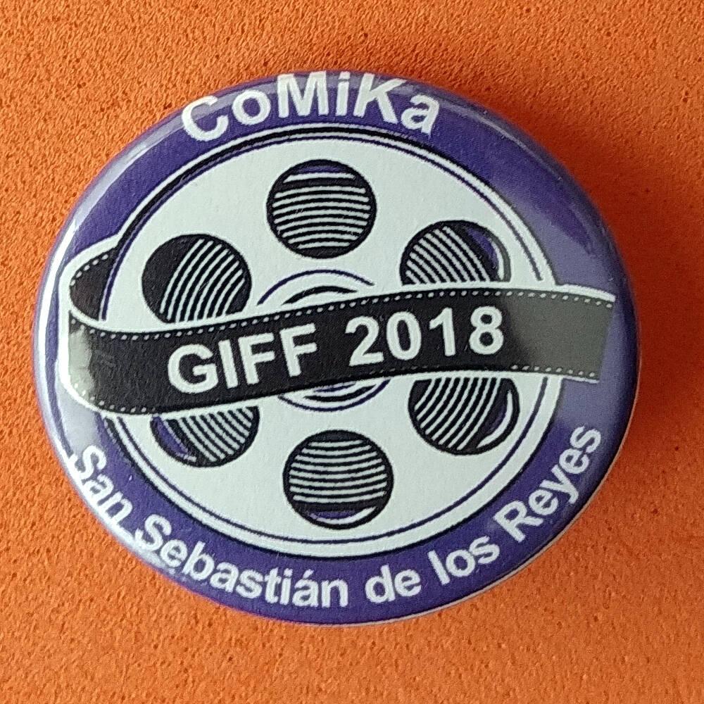 GIFF 2018