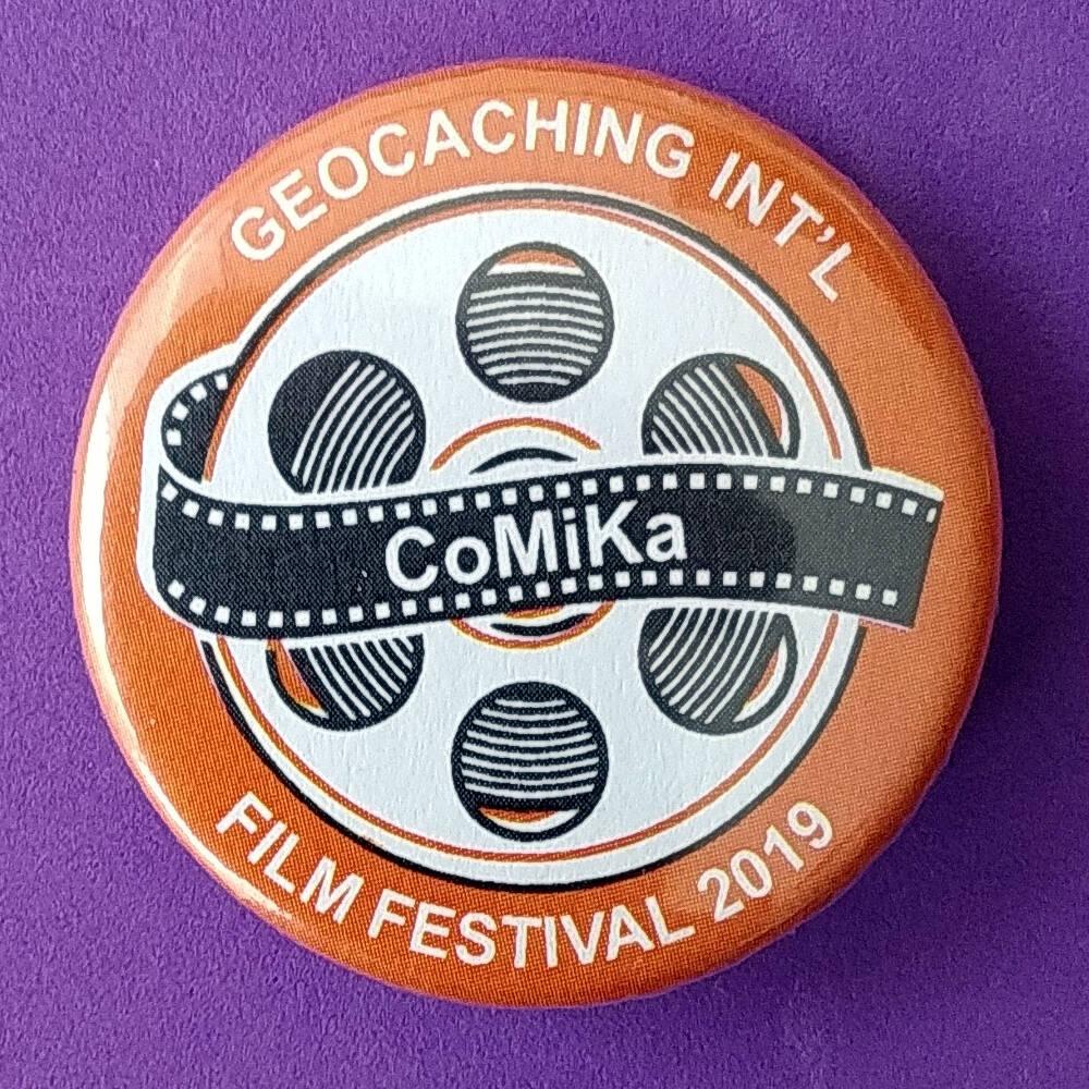Comika GIFF 2019