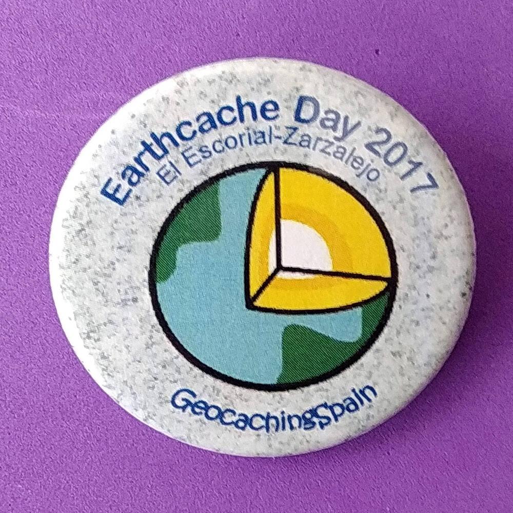 Earthcache day 2017