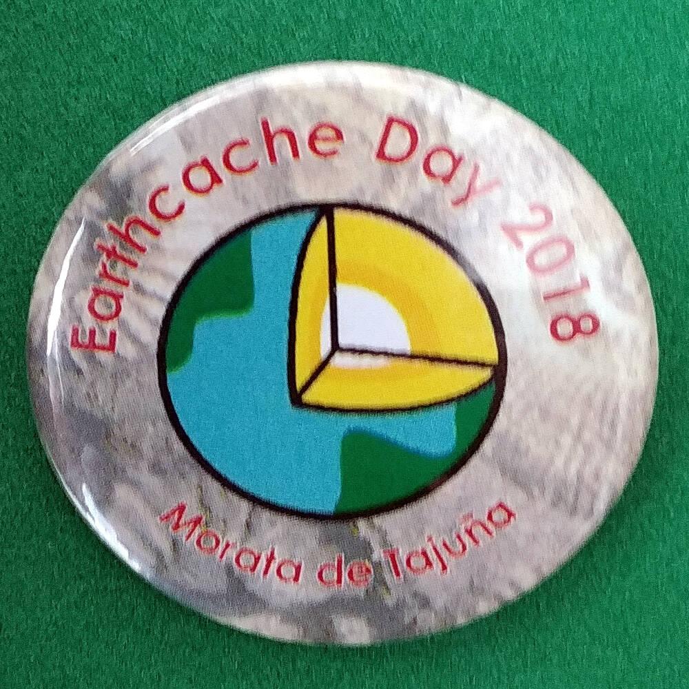 Earthcache day 2018
