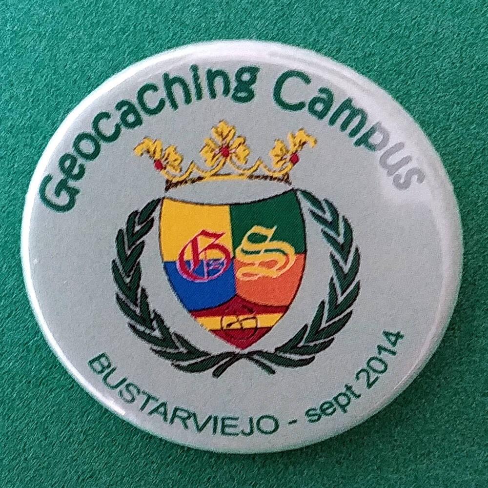Geocaching Campus