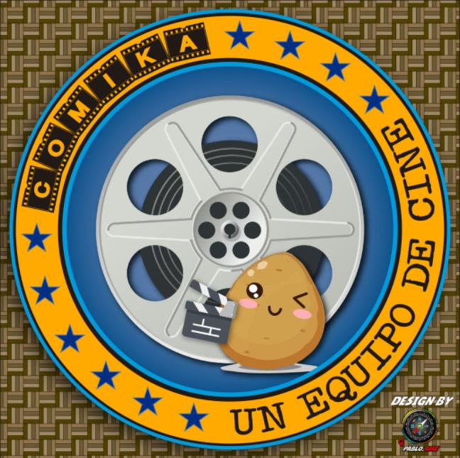 Logo Comika de Pablo_Gmz
